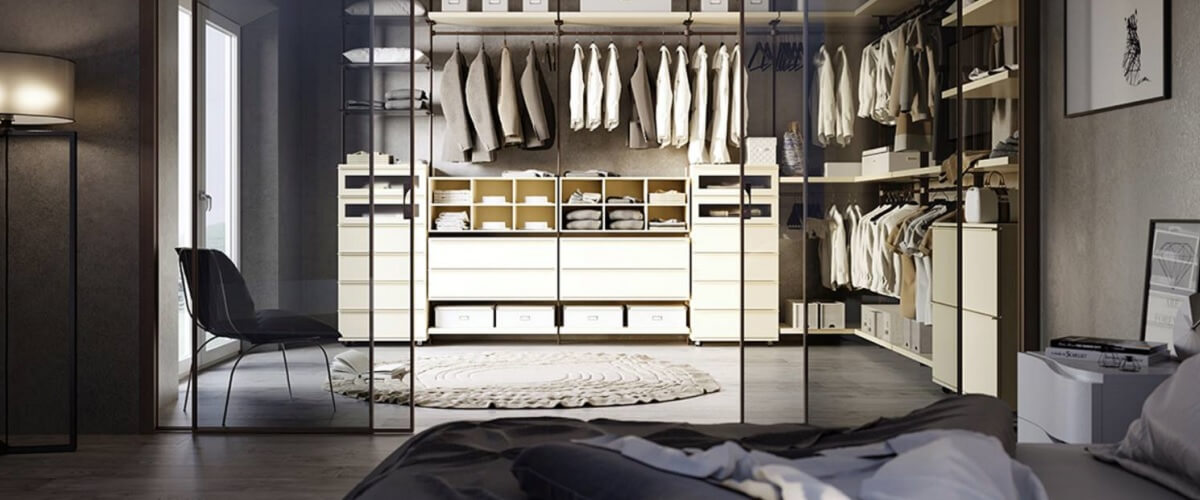 dressing & sdb | NLD Intérieur & Design