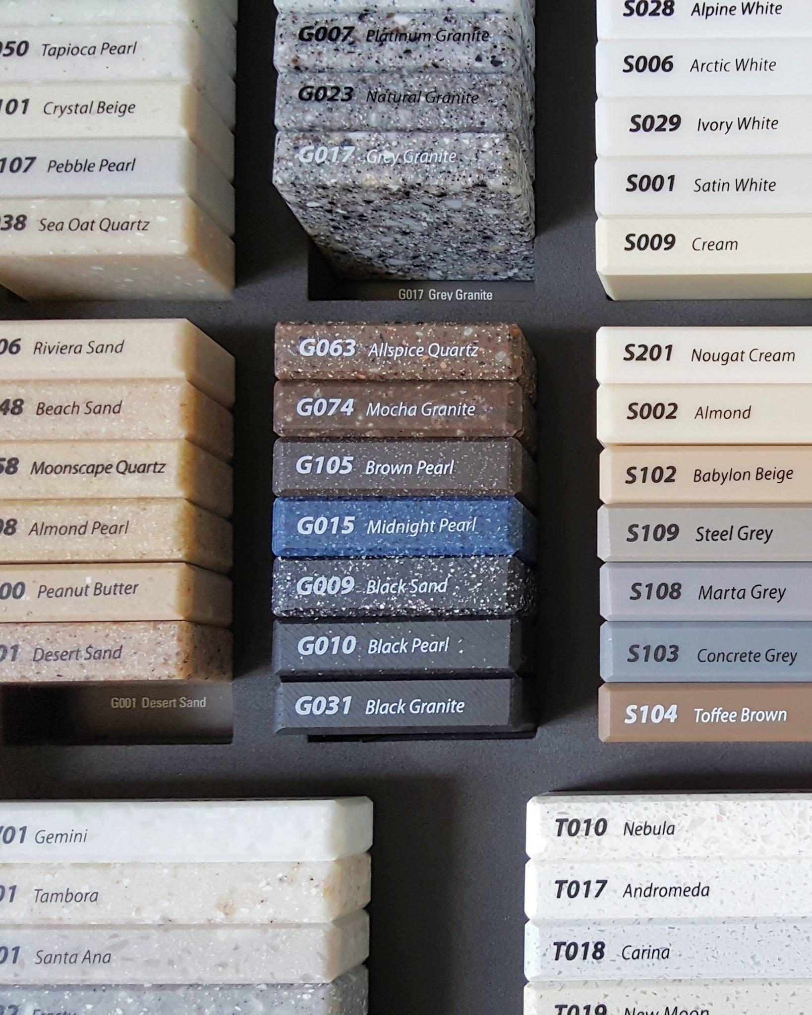 nettoyer plan de travail en quartz perfect egalement adapt pour le nettoyage des plaques verre. Black Bedroom Furniture Sets. Home Design Ideas