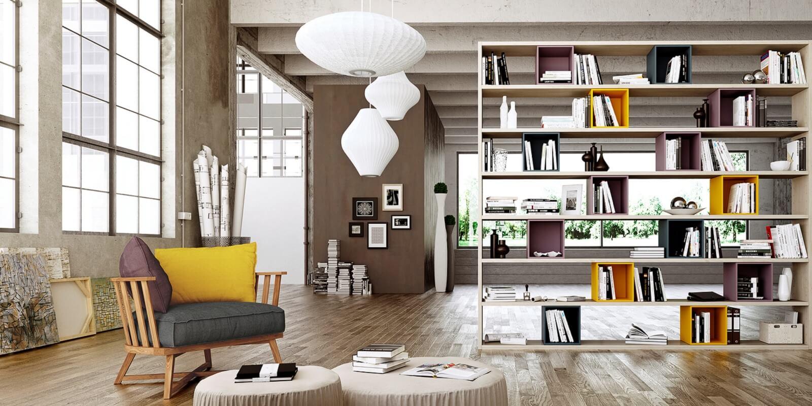 Le mobilier de la maison